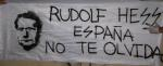 1. Rudolf Hess Spain doesn't forget you.